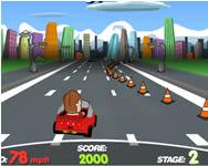 Kostenlos Auto Spiele